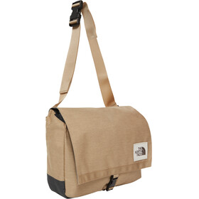 The North Face Berkeley Tas beige